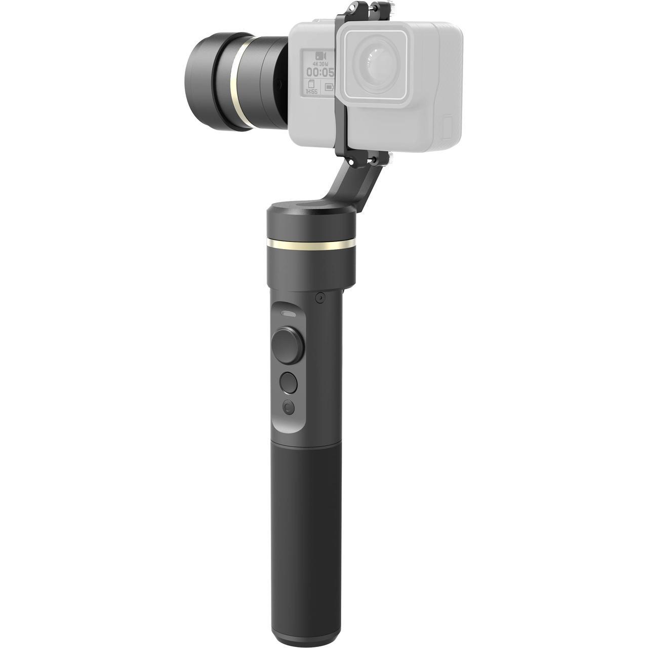 Ручной 3-х осевой стедикам Feiyu G5 Handheld Gimbal for GoPro HERO6  HERO5  HERO4 (FYG5)