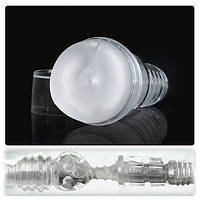 Мастурбатор Fleshlight® Ice Butt Crystal - Оригинал
