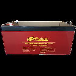 Гелевий акумулятор Pulsar HTL12-300