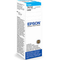 Контейнер с чернилами Epson для L800 Cyan