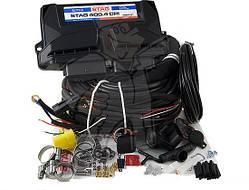 Электроника ГБО AC STAG 400 4 DPI 4 цилиндра модель B1