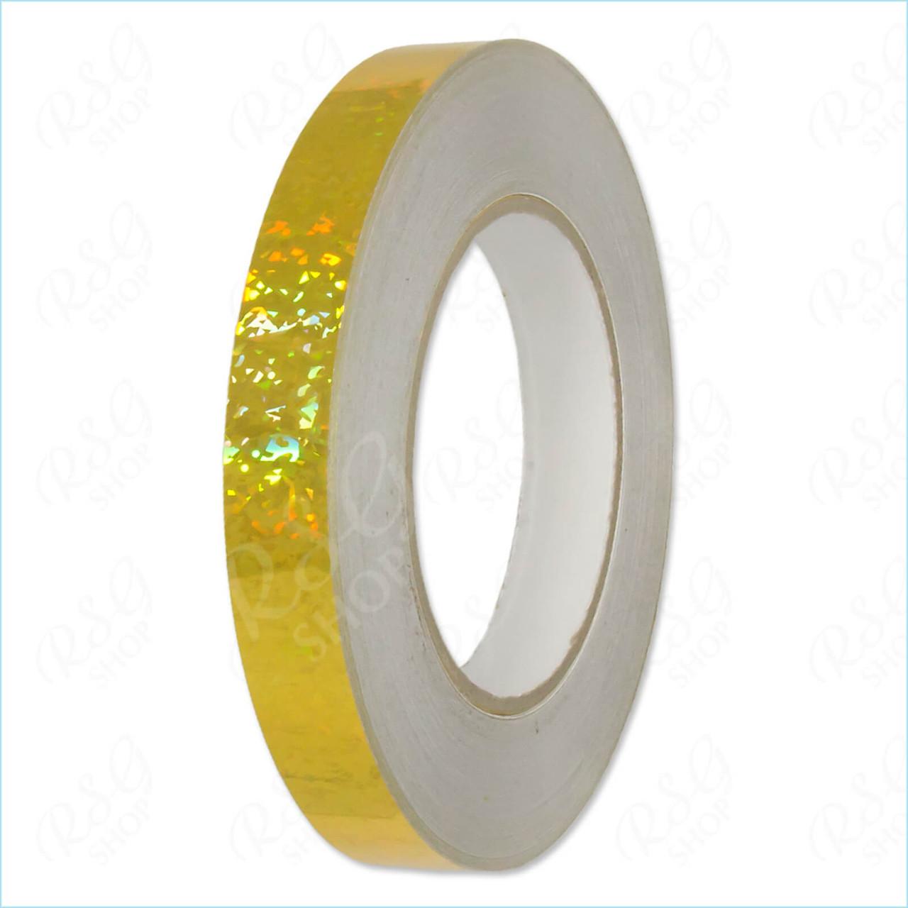 Обмотка обруча Sasaki  ZAHT3xx  HT-3 Gold (GD). Цена за 1м