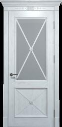 Межкомнатные двери из массива ROYAL CROSS - модель RC-012
