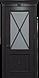 Межкомнатные двери из массива ROYAL CROSS - модель RC-012, фото 3