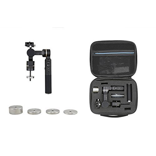 Ручной 3-х осевой стедикам FeiyuTech G360 3-Axis Panoramic Camera Gimbal (FYG360)