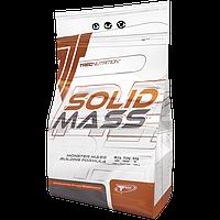 Гейнер Trec nutrition Solid Mass (5,8 kg)