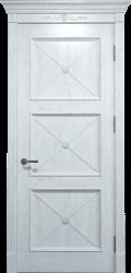 Межкомнатные двери из массива ROYAL CROSS RC 021