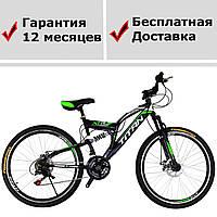 Велосипед Titan Panter 26» 2017