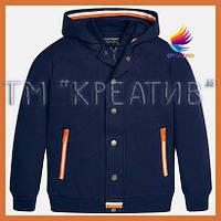 Куртка бомбер детская оптом с Вашим логотипом под заказ (от 50 шт.)