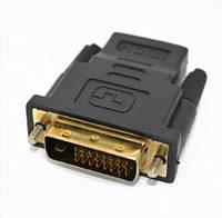 Переходник DVI-D (Dual Link) (Male) — HDMI (Female)