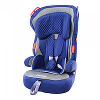 Автокресло CARRELLO Premier Navy Blue