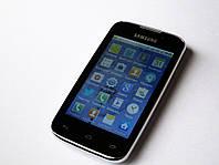 """Телефон Samsung N3 White - 3,5"""" - 2Sim+WiFi+Android 4"""