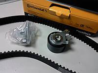 Комплект ГРМ (ремень+ролик) на Renault Megane, Captur, Fluence dCi