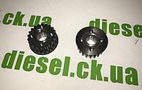 Шестерня коленвала Opel Kadett 1,6D аналог