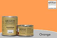 Стандолевая масляная краска жирная, верхний слой / Standölfarbe Schlussanstrich Orange, оранжеая  2,5 l