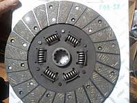 Диск сцепления ведомый ГАЗ-52 52-1601130 (RIDER)