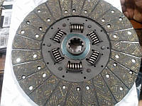 Диск сцепления ГАЗ-53 (RIDER)