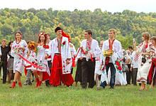 Как подготовится к свадьбе в украинском стиле?