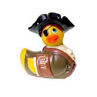 Утка вибрирующая I Rub My Duckie - Pirate