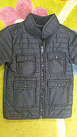детские куртки , одежда для мальчиков 122-146
