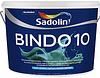 Краска интерьерная SADOLIN BINDO 10 Садолин Биндо 10   10л