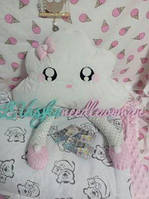 Подушка для новорождённых Тучка 50см х 45см