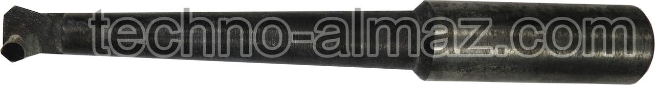 Резец токарный 288000 (осн. Гексанитом-Р) D-18 мм. L-140 мм.