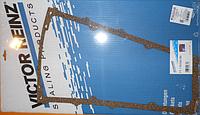 Прокладка клапанной крышки FORD Transit 86-91 2.0 OHC / Ford легковой1.6-1.8-2.0 OHC (пробка) 70-13058-00