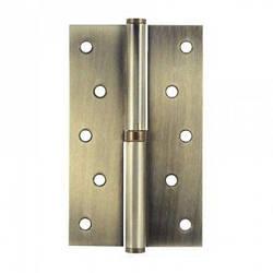Петли дверные Apecs 100*75-B-AB-R
