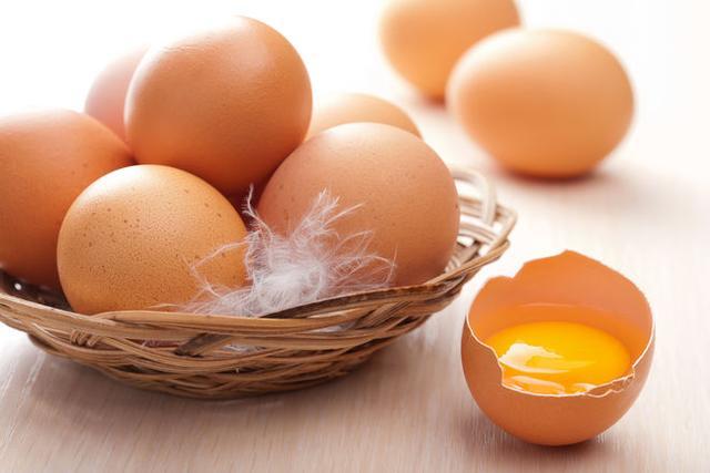 Какую сумму приносит Украине экспорт яиц