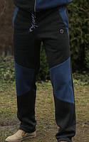 Теплые штаны трикотажные мужские