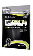 Креатин Biotech 100% Creatine (500 g)