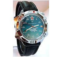 Командирские часы 05 Авиация