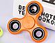 Спиннер Hand Spinner Fidget Toy Хенд Спиннер Вертушка Антистресс, фото 8