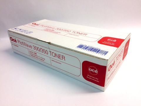 Тонер-набор для Océ (Oce) PlotWave 300/350 Toner Kit (2х0.4 кг)