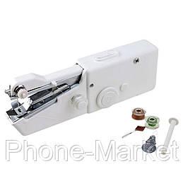 Миниатюрная ручная швейная машинка HandyStitch