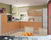 """Кухня Софія """"Градо"""" горіх 2.0, фото 2"""