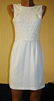 Платье TopShop (размер 42 (XS, EUR 36,UK 8))