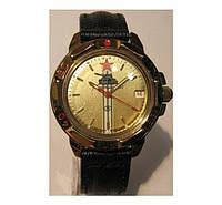 Командирские часы 08