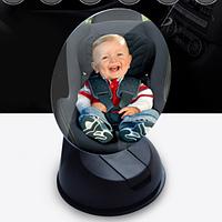 Небьющееся автомобильное зеркало для детей