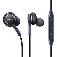Наушники Samsung by AKG (Orig) Black