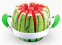 Нож для быстрой нарезки арбуза и дыни Melon slicer