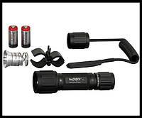 Ліхтар підствольний тактичний NexTORCH T6A Tactikal kit