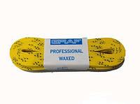 Шнурки для хоккейных коньков GRAF 305 см 4112-5