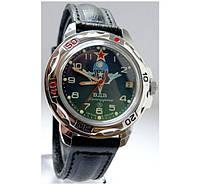 Командирський годинник в Украине. Сравнить цены 394c479b10318