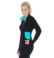 Термокуртка MONDOR 4804-S1 детская