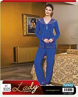 Пижама женская LADY LINGERIE 9325