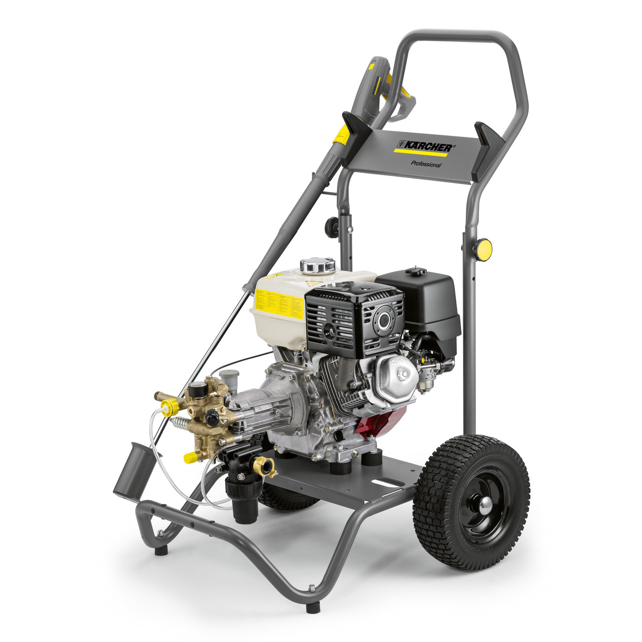 Апарат високого тиску Karcher HD G 9/23