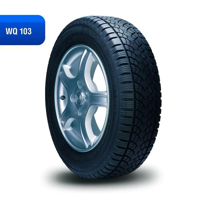 185/65 R14 WQ-103 Rosava зимние шины