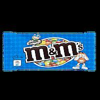 Конфеты М&M`s с рисовыми шариками 36г
